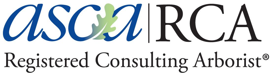 Registered Consulting Arborist Logo