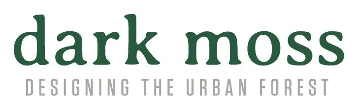 dark moss logo